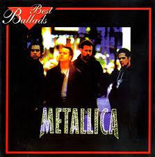 Metallica - Best Ballads