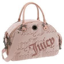 juicy dog bag