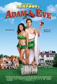 adam and eve video