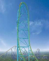 great adventure kingda ka