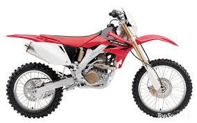 2008 honda 250