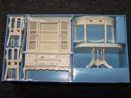 french provincial furnishings
