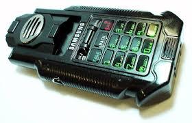 matrix cell phone