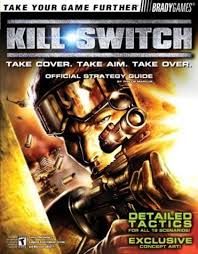 kill switch games