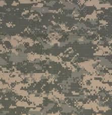 army acu background