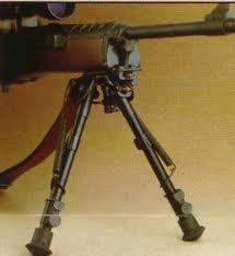 sniper bipods