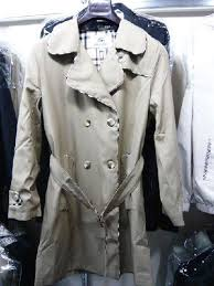 burberry winter jackets