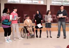 5 Glee Season 1 Episode