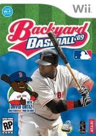 backyard base ball