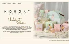 nougat body to home