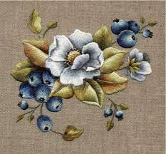 floral designs for fabric painting