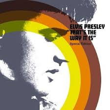 Elvis Presley - That's The Way It Is - Live (Special Edition)
