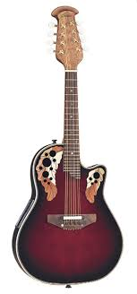 ovation mandoline