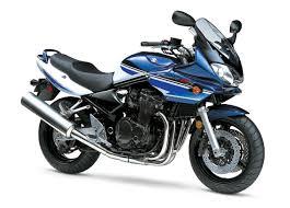 2005 suzuki motorcycles