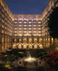 four seasons hotel mexico