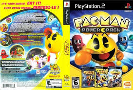 pacman world rally ps2