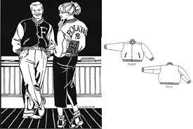 1950 jackets