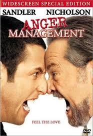 anger management poster