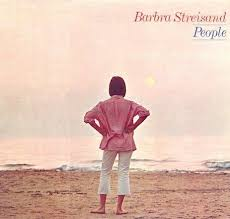 Barbra Streisand - People (From Broadway Musical)