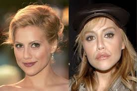 brittany murphy before