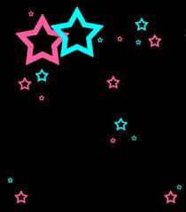 blue stars backgrounds