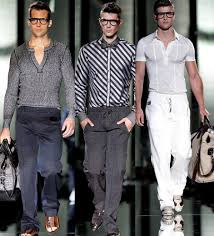 fashion 2009 men
