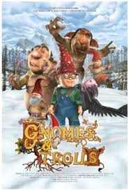 gnomes and trolls the secret chamber 2008