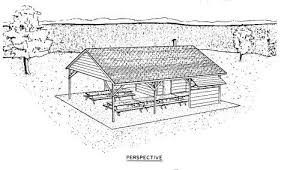 patio blueprints