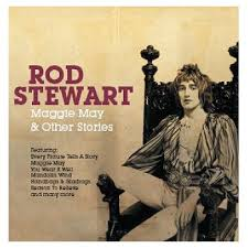 Rod Stewart - You Wear It Well