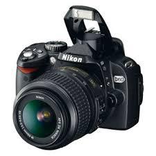 nikon camera new