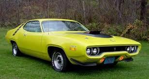 1971 roadrunner