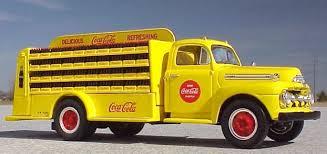 bottle truck