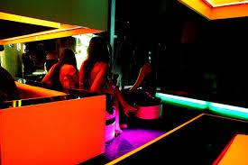 house clubs