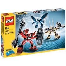 lego 4881
