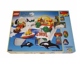 lego water park