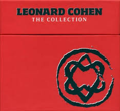 leonard cohen the collection