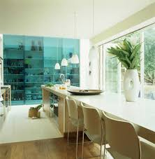 glass pantry