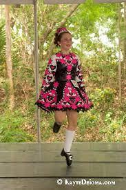 irish dance feis