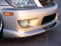 lexus is300 front lip