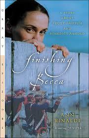 ann rinaldi book