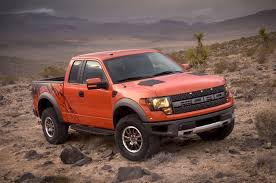 ford 150 svt raptor