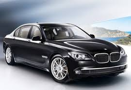 bmw 7 pictures