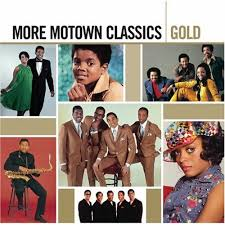 Various Artists - Motown Classics Gold