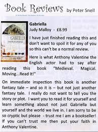 magazine book review