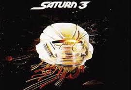 saturn 3 dvd