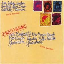 Captain Beefheart - Strictly Personal