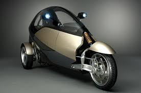 3 wheeler moped