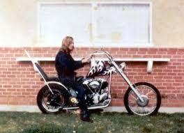 knucklehead motorcycle