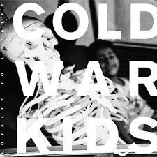 cold war kids album