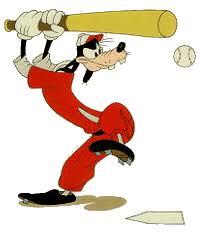 baseball disney